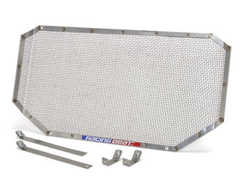 : Cooling System : Radiator Protective Screen 06-09 MX-5