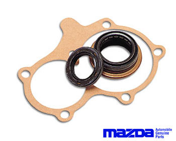 : Clutch/Pressure Plate : Trans Seal--Front and Rear--Kit -6 Speed 99-05 Miata