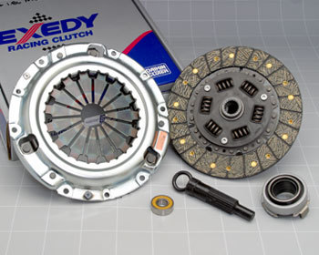 : Clutch/Pressure Plate : Exedy Stage 1 Clutch Kit 94-05 Miata