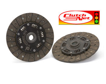: Clutch/Pressure Plate : Exedy Clutch Disc Stock Replacement 90-93 Miata