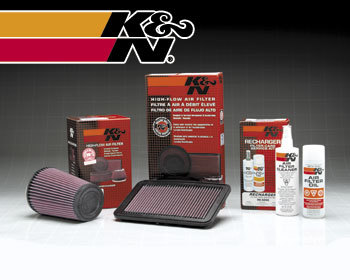 : Intake - Kits/Air Filters : K/N Air Filter Element 99-05 Miata