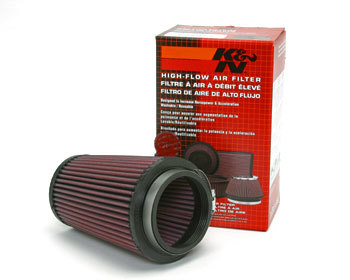 : Intake - Kits/Air Filters : Replacement K/Filter Racing Beat Miat High Flow Air Intake