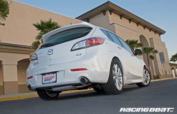 : Suspension Packages : Suspension Package 2010-13 Mazda 3 2.5 BL