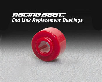: Suspension - Components : Racing Beat End Link Bushings 79-85 RX-7 Rear