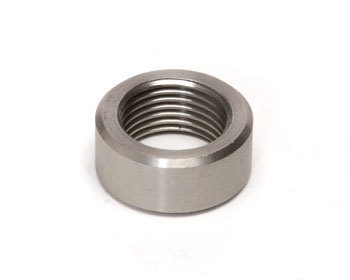 : Exhaust - Accessories : Oxygen Sensor Fitting Stainless Steel