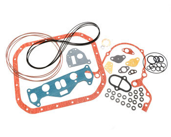 : Engine - Gasket & O-Ring Kits : Gasket/O-Ring Kit 81-85 12A Rotary Engine