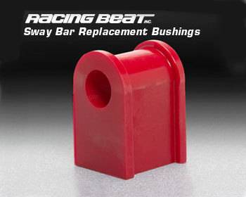 : Suspension - Components : Racing Beat Rear Sway Bar Bushing 79-85 RX-7