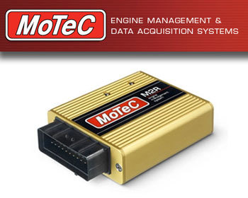 : Electronics : Motec ECU Systems