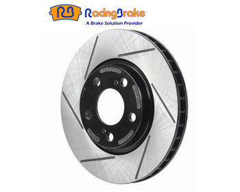 : Brake - Discs : Racing Brake Rotors 04-11 RX-8 Sport - Front
