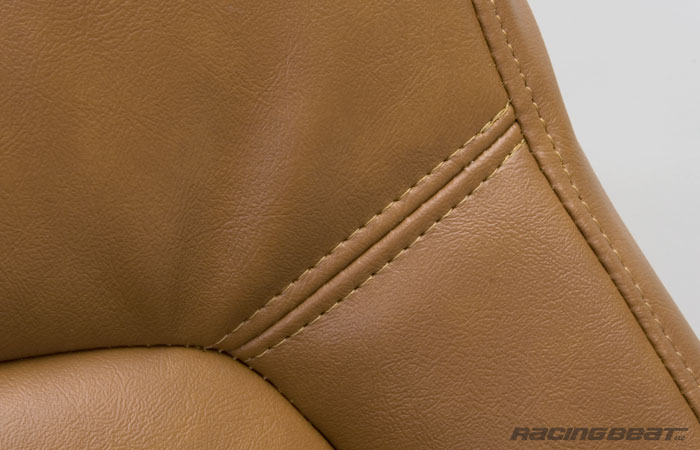 Replacement Seat Covers Spice Tan For 90 95 Miata With Headrest