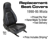Replacement Seat Covers - B