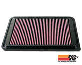 K/N Replacement Panel Filter