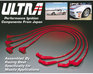 ULTRA Ignition Wires - 71-85 12A & 13B w/shields