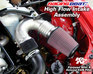 High Flow Air Intake Kit - 94-97 Miata