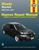 Haynes Repair Manual - Mazda6 2003-2011