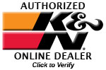 Authorized K&N Filter Dealer