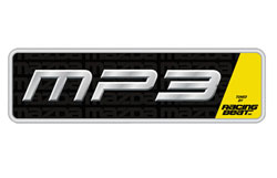 Protege MP3 Logo