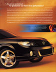 MazdaSpeed Press Release