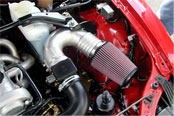 Top 5 Performance Miata Upgrades - Air Intake