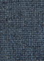 Uphostry Kit Material Sample Blue Tweed Fabric