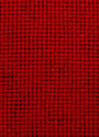 Uphostry Kit Material Sample Red Tweed Fabric
