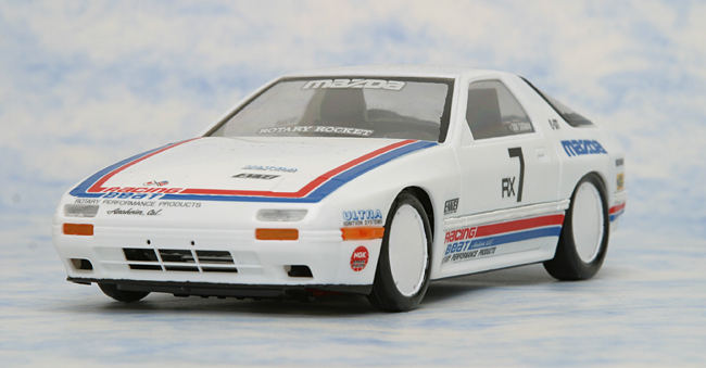 Rx8France • Consulter le sujet - MAZDA RX7 FC3S RACING BEAT