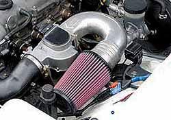 High Flow Air Intake Kit For 90 93 Miata Racing Beat